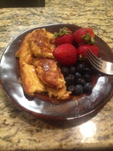French Toast by Erin