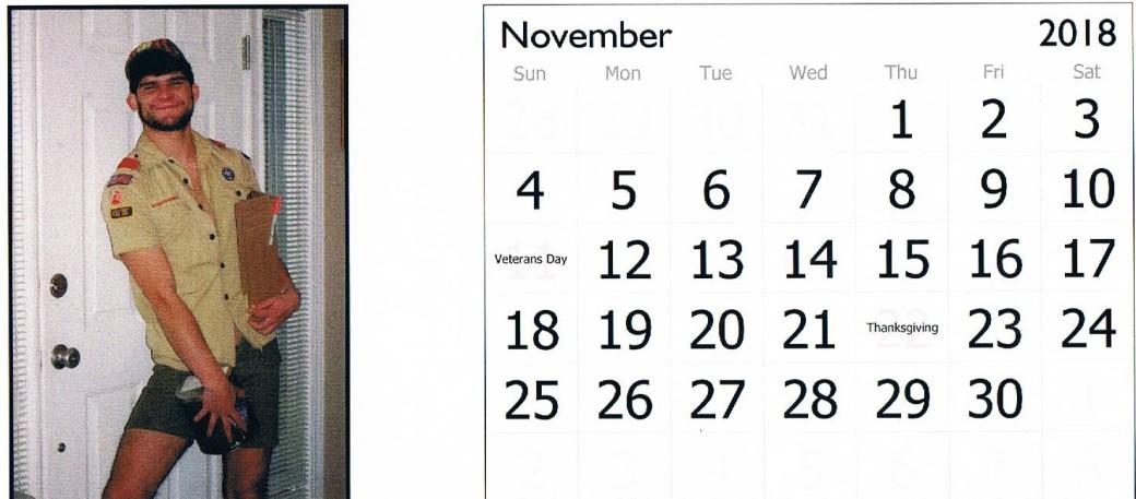 11 november 001