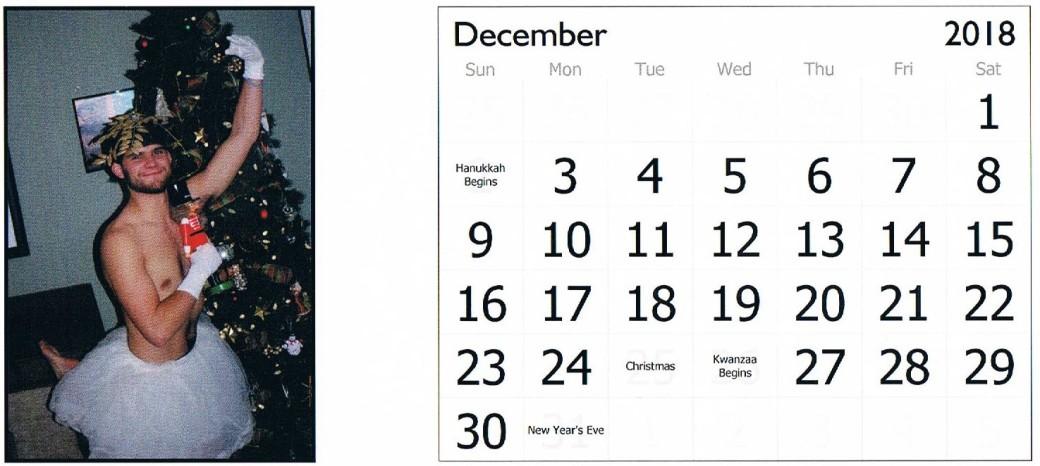 12 december 001